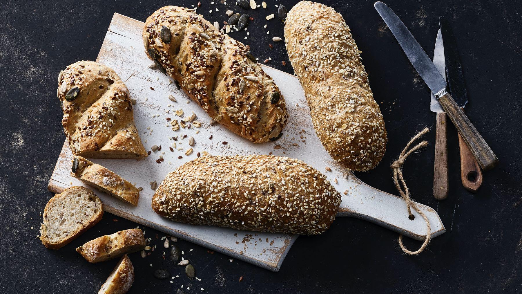 Welches Brot Bei Zu Hohem Cholesterin